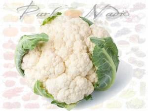 Livraison légumes et fruits frais Choux fleurs