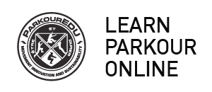 LEARN PARKOUR ONLINE