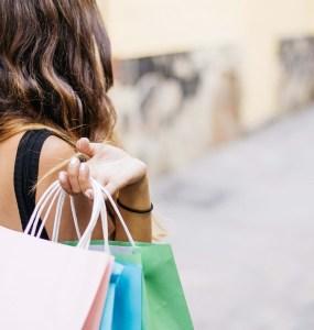 Louez votre place de parking et offrez-vous du shopping