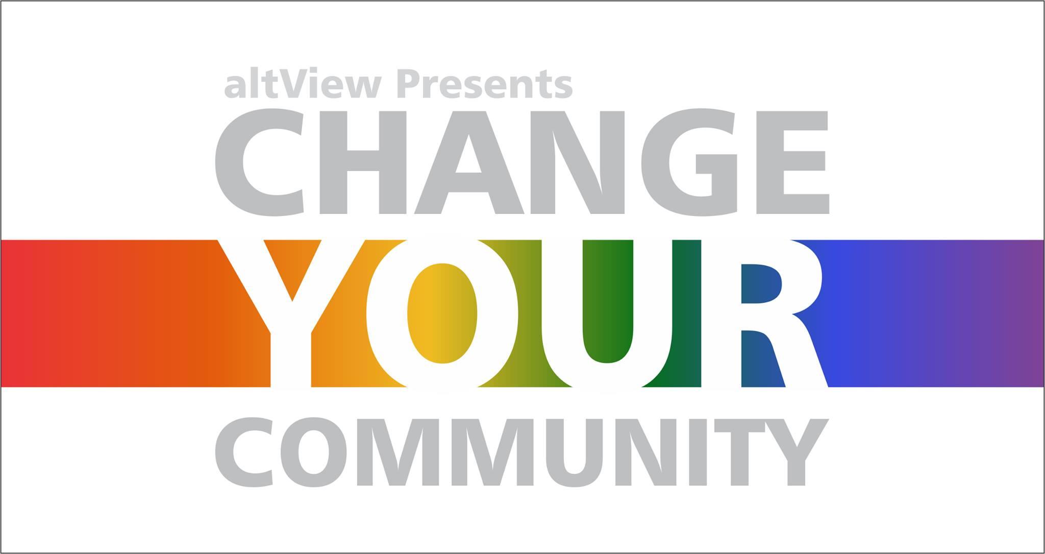 Change Your Community
