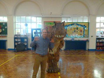 Dinosaur 072