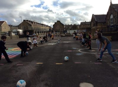 Year 5 rolling ball1