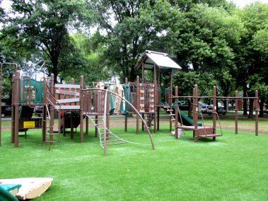 Friendship Park - Chesterton