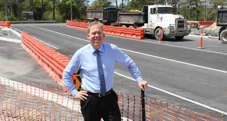 Forde Roads Roads to Recovery scaled