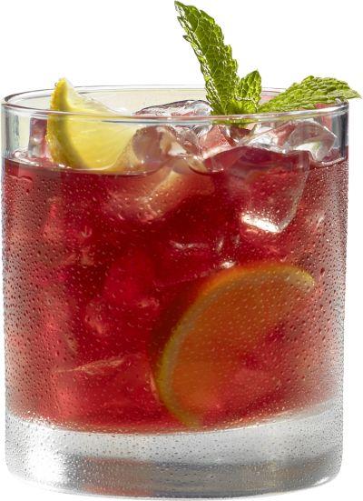 The Antioxidant Cocktail