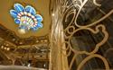 The Deck 3 Atrium on the Disney Dream