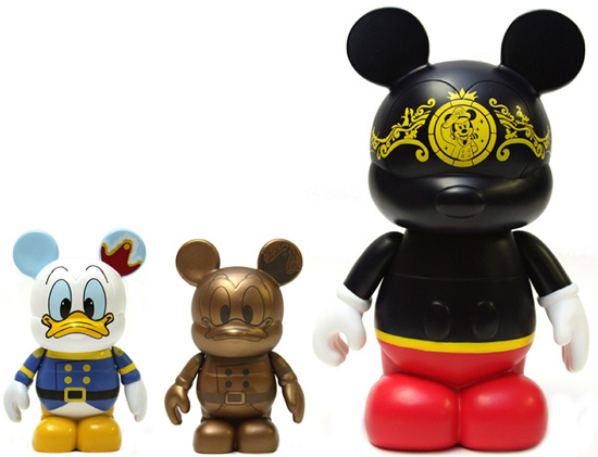 Disney Dream Vinylmation Figures