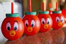 Orange Bird Returns to Magic Kingdom Park at Walt Disney World Resort Today