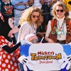 Candice Bergen attends the Grand Opening Celebration of Mickey's Toontown at Disneyland park in January 1993