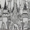 'Princess Etch A Sketch' Jane Labowitch Draws Upon Her Artistry to Create Cinderella Castle