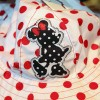 For the Love of Minnie Mouse Hat