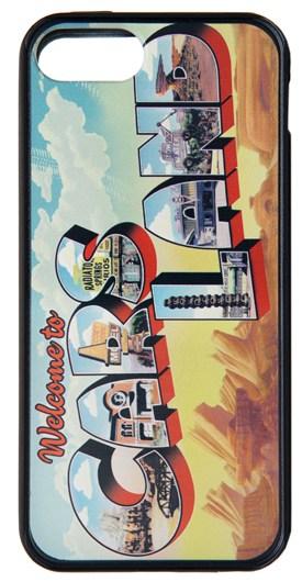 New Cars Land iPhone 5 Case Debuts at Disney California Adventure Park