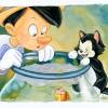 Randy Noble's Pinocchio