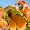 Maine Lobster Roll at BoardWalk Bakery