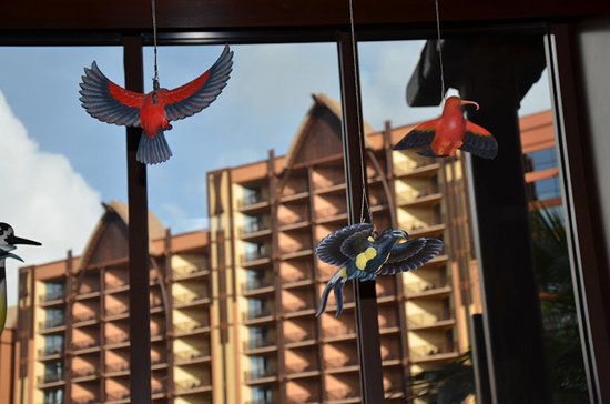 Hale Manu Opening Today at Aulani, a Disney Resort & Spa