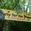 Wildlife Wednesdays: Party for the Planet to Celebrate 15th Anniversary of Disney's Animal Kingdom and Earth Day on April 22