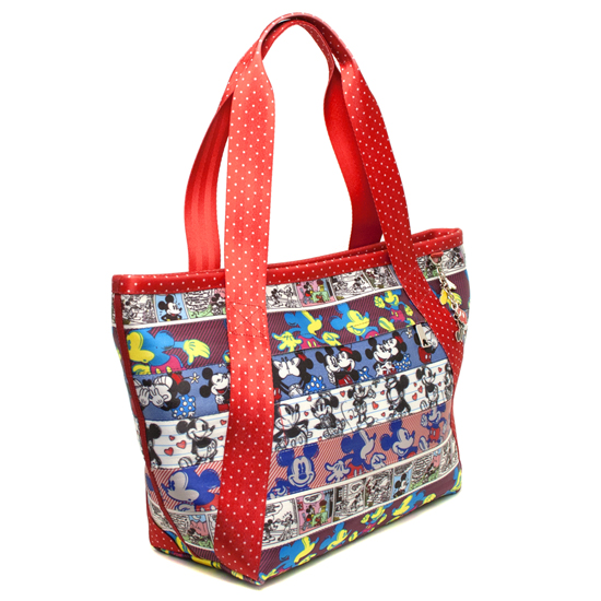 New HARVEYS for Disney Couture 'Disney Patchwork' Seatbeltbag