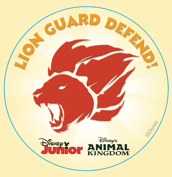 Lion Guard Adventure coming to Disney's Animal Kingdom