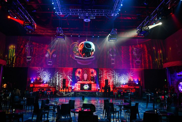 Additional Dates Now Available for Club Villain at Disney's Hollywood Studios