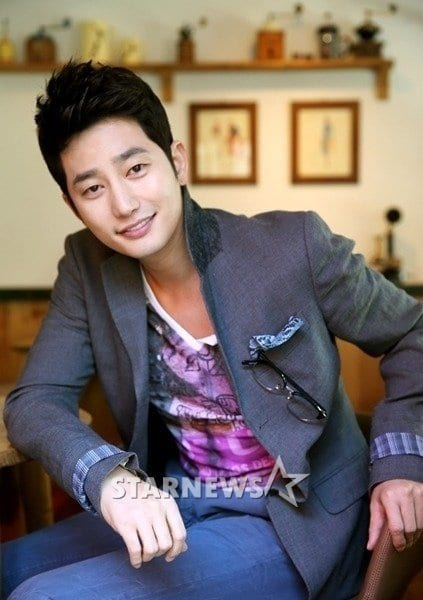 Park Sihoo forget me not