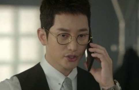 My Golden Life Ep 11 Oppa to the rescue | Park Sihoo 박시후