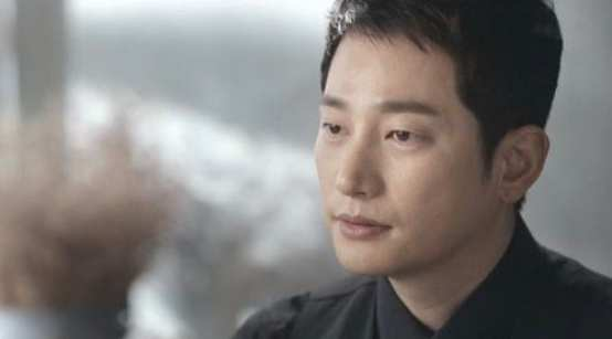 Park Sihoo My Golden Life faceoff love rivals