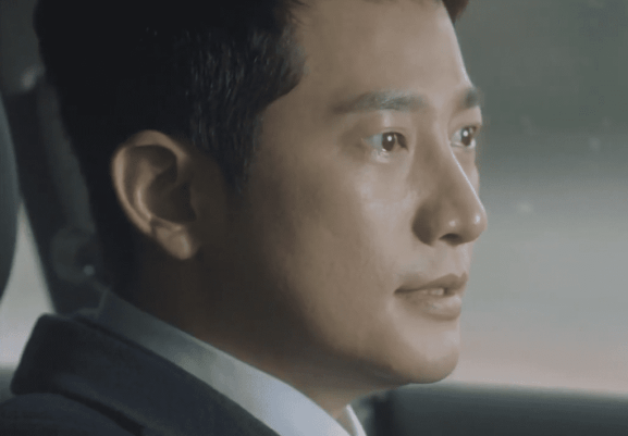 Park Sihoo My Golden Life flashed