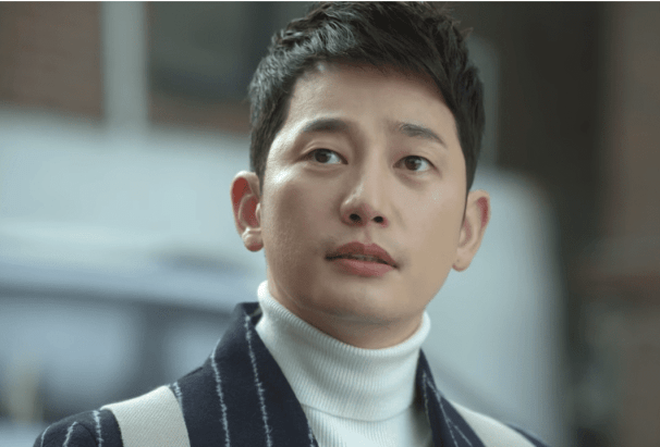 Park Sihoo My Golden Life live and fight another day