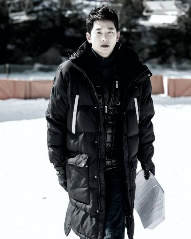 Park Sihoo My Golden Life