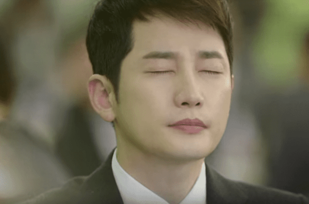 My Golden Life Park Sihoo