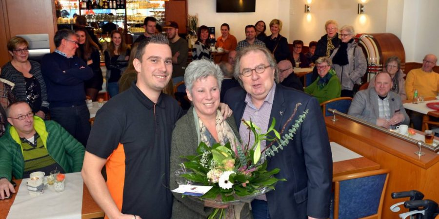 Opening Lunchroom Pimmms In Kerkrade Centrum Parkstadactueel