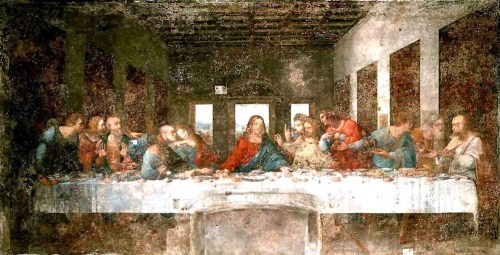 Leonardo-da-Vinci-The-Last-Supper