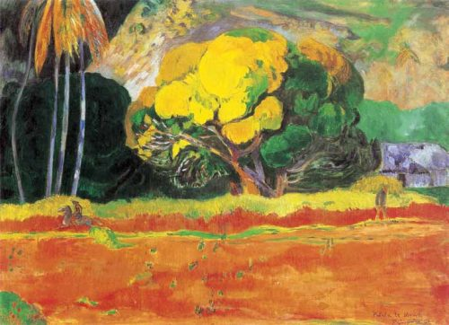 Paul Gauguin 11
