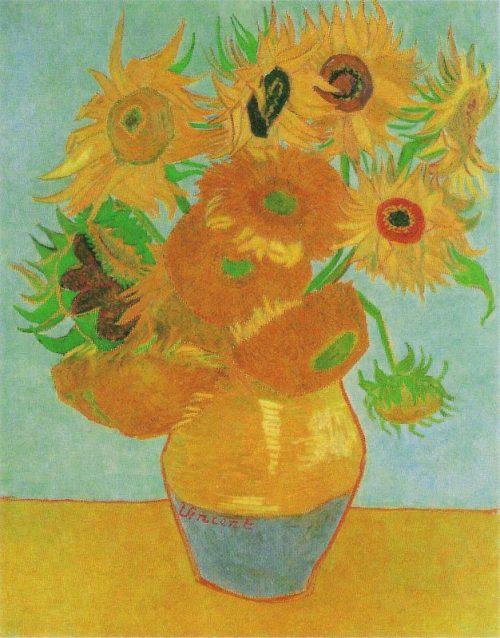 Vincent Van Gogh 20