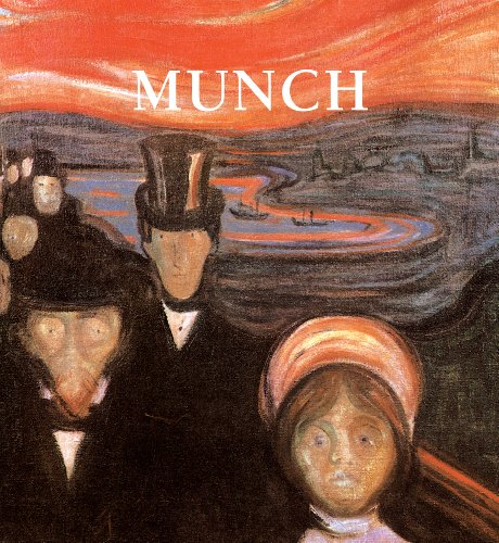 munch cover
