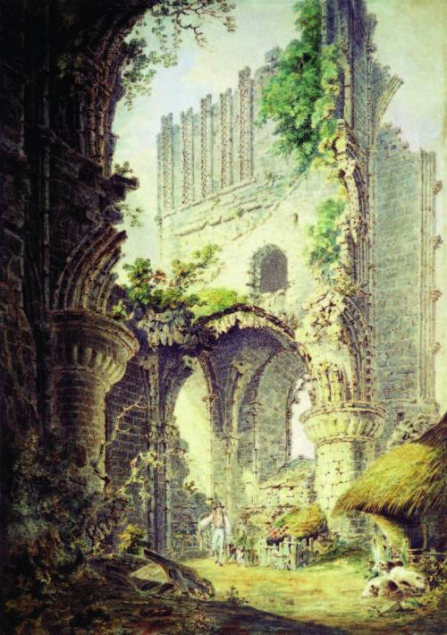Turner-Malmsbury Abbey