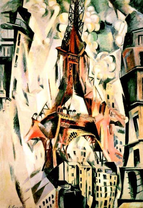 cubisme-Robert-Delaunay-Tour-Eiffel