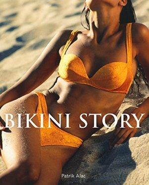 Biniki-story-book