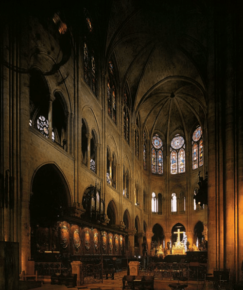 Notre-Dame-Cathedral-Choir