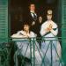 Édouard-Manet-The-Balcony