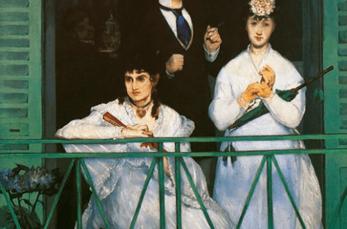 Édouard-Manet-The-Balcony