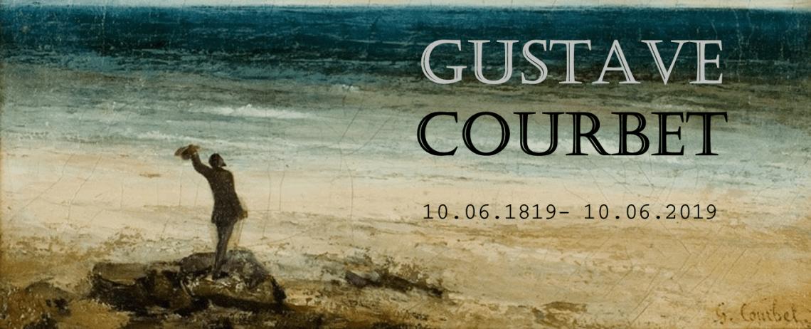 Courbet-banner