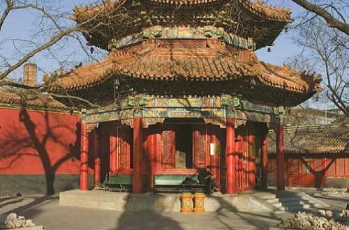 Chinesische Kunst 2