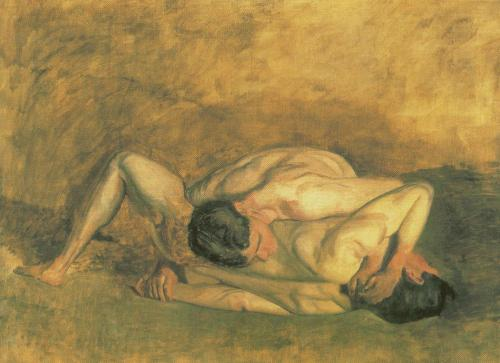 Homosexuality-in-art-1