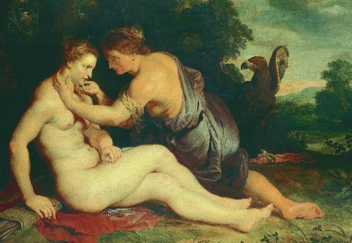 L'Homosexualité dans l'Art 3