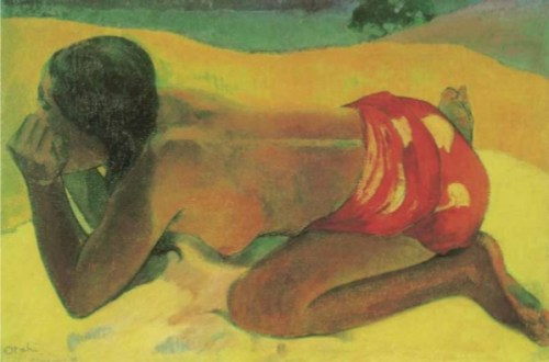 Paul Gauguin 1