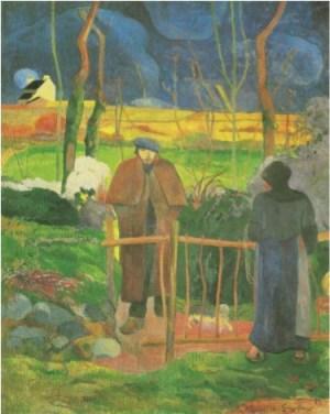 Paul Gauguin 4