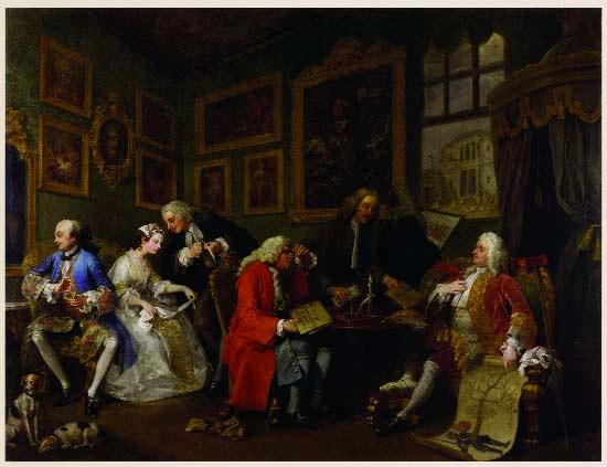 Die Englische Malerei 1