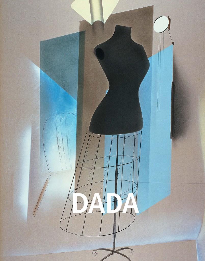dada - pod