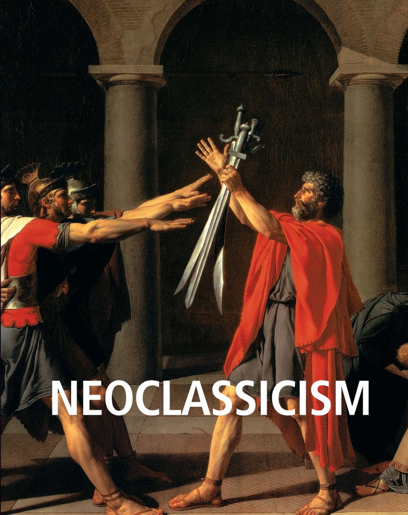 Neoclassicism - pod